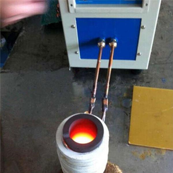 Máy nấu vàng 1 pha 15 KVA 220V
