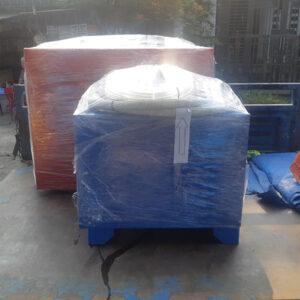Máy Nung Cao Tần 100KVA 380v